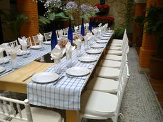 Food And Refreshments in Hotel del Carmen