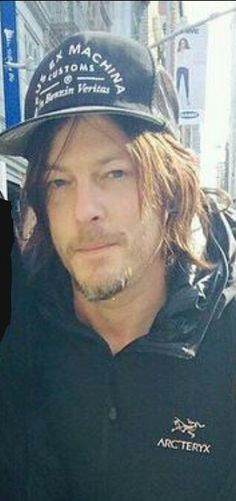 Norman is back in #NYC  4/19/14