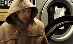 Simon Pegg's A Fantastic Fear of Everything has a trailer.