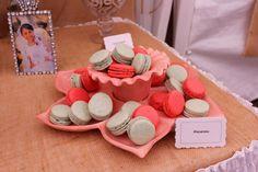 Macarons #holy communion
