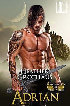 Adrian (Brotherhood of Fallen Angels Book 2) by Heather Grothaus http://www.amazon.com/dp/B00VEG4T24/ref=cm_sw_r_pi_dp_rYbGwb1RMYT49