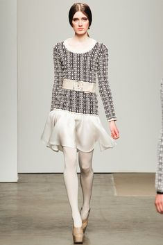 Giulietta Fall 2012 Ready-to-Wear Collection Photos - Vogue