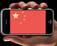 We're talking percentages here.  The security issue is important, as technologies like night-vision are given and replicated in China.What else technology can you afford to give up? Patents are worthless in China.   How Much Of The iPhone Is 'Made In China'? - Forbes