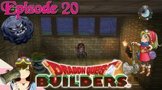 Dragon Quest Builders - Golem Preperation & a gooey new villager! Ep20
