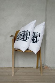 Cushions pattern
