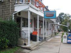 Potts' Doggie Shop - Nazareth, PA