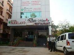 Hotel Parkland Prashant Vihar - http://indiamegatravel.com/hotel-parkland-prashant-vihar/