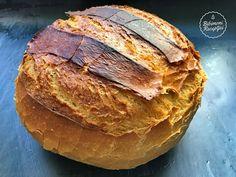 Croissant Bread, Dessert Recipes, Desserts, Fondant, Bakery, Breads, Healthy Food, Amigurumi, Brot