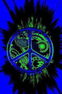 Peace Sign Symbol, Peace Sign Art, Peace Signs, Peace Symbols, Sacred Symbols, Hippie Peace, Hippie Love, Hippie Art, World Peace