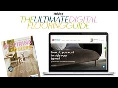 The Ultimate Digital Flooring Guide - YouTube