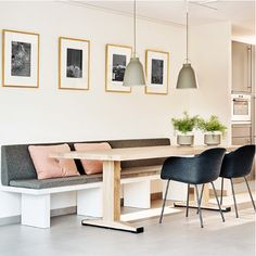 build in dining | muuto