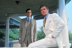 Sam Waterston & Robert Redford - The Great Gatsby
