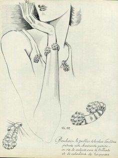 Boucheron 1938