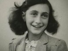 In her diary, Anne Frank describes exactly what the secret annex looks like inside.