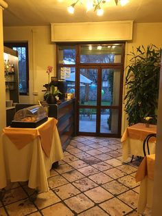 Bar VerdeOro presso Hotel Minerva*** Pisa