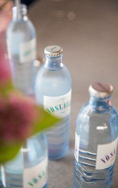 Erfrischung auf jedem Event ;) #vöslauer #jungbleiben #event #erfrischung Ale, Water Bottle, Events, Drinks, Food, Drinking, Beverages, Ale Beer, Essen