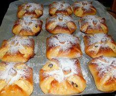 Самые вкусные рецепты: Венгерские ватрушки
