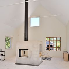 9 Abundant Simple Ideas: Fireplace Hearth With Built Ins fireplace living room heart.Old Concrete Fireplace fireplace garden cabin. Fireplace Remodel, House Design, House, Fake Fireplace, Home Fireplace, Interior Architecture, Swedish Farmhouse, Fireplace Garden, Fireplace Shelves