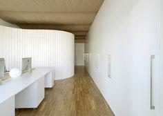modular wooden wall
