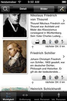 Wikihood People Plus derzeit kostenlos › Mobile Handy App