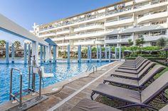 Onahotels comercializa desde este mes el #HotelGardenLago   #onahotels