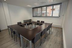 Gran sala de reuniones 2