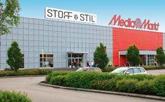Stoff & Stil tygbutik Göteborg