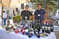 Bodegas Xaló #Winecanting2015