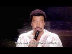Lionel Richie - Ballerina Girl (Live HD) Legendado em PT-BR - YouTube