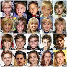 "48 Likes, 5 Comments - The One With The Vows (@theonewiththevows) on Instagram: ""The Evolution of Dylan Sprouse #dylansprouse #dylansprouseevolution #dismissed…"""