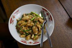 thailand food http://depointeenblanc.com/2014/02/07/bye-bye-thailand/