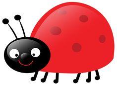 Ladybug Clip Art Border | Clipart Panda - Free Clipart Images