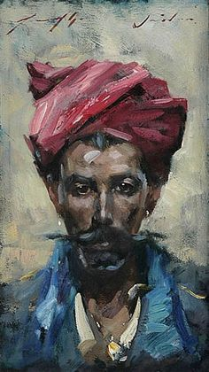 Marcus Hodge Portrait Image Loading...
