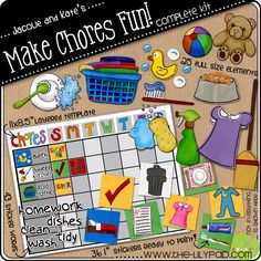Basic, colorful and fun. Let's make chores FUN! Chore Chart Kids, Chore Charts, Chore Rewards, Charts For Kids, List, Best Mom, Parenting Hacks, Activities For Kids, Asperger