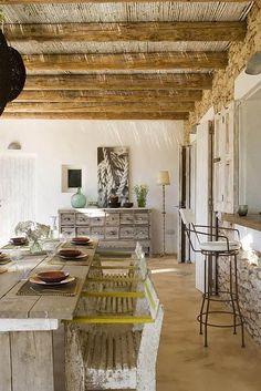 Fotógrafos de interiores: Jordi Canosa