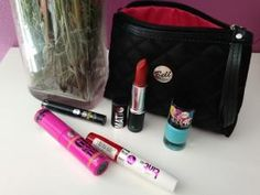 Concours / Ma trousse make up Bell • Hellocoton.fr