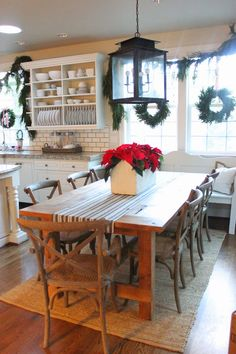forever*cottage: Christmas in the Kitchen….and a favorite recipe!