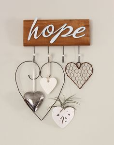 hope and hearts