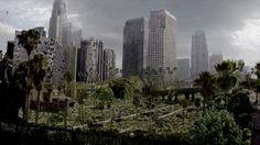 Apokalyptische Themen faszinieren die Menschen. Besonders beliebt sind sie in Hollywood. Doch was wird aus der Erde, wenn wir ganz plötzlich verschwinden? Ein Video offenbart erstaunliche Prognosen…