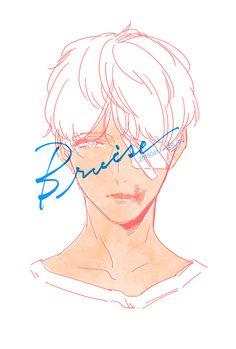 Bruise - Haruta