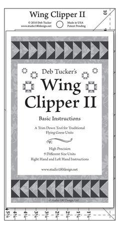 Wing Clipper 2