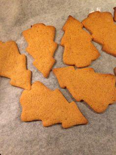 Dette er en blogg om glutenfri baking. Her finner du oppskrifter på kaker og gjærbakst som jeg har brukt lang tid på å prøve meg fram til. Lykke til :) Norwegian Food, Food For Thought, Gingerbread Cookies, Allergies, Nom Nom, Cake Recipes, Food And Drink, Food Cakes, Low Carb