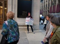 Occupy Chicago 3 years later; activists' passion still burns   The Chicago Reporter
