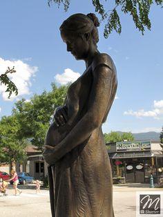 pregnant lady