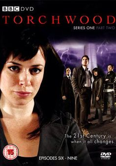 1.2, Series 1: Part 2 (Countrycide, Greeks bearing gifts, They keep killing Suzie and Random Shoes). Starring John Barrowman as Jack, Eve Myles as Gwen, Gareth - David Lloyd as Ianto, Burn Gorman as Owen and Naoko Mori as Tosh with Kai Owen as Rhys, Tom Price as PC Andy Davison and Indira Varma as Suzie