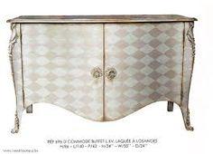 """Résultat de recherche d'images pour """"meubles a losanges"""""""