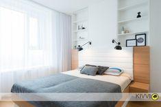 Návrh spálne v Panorama city Panorama City, Bratislava, Interior Design, Bed, Furniture, Home Decor, Design Interiors, Homemade Home Decor, Home Interior Design