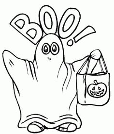 24 free printable halloween coloring pages for kids print them all halloween coloring scarecrows and holidays - Halloween Coloring Pages For Kids Printable Free 2
