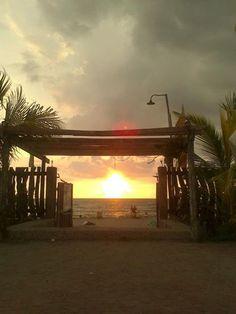 "@La Playa Ursula Beachfront Resort, Bacnotan, La Union. la playa means"" lets go to the beach""~"