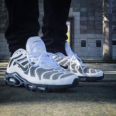 Nike Air Max Plus TN Hyperfuse